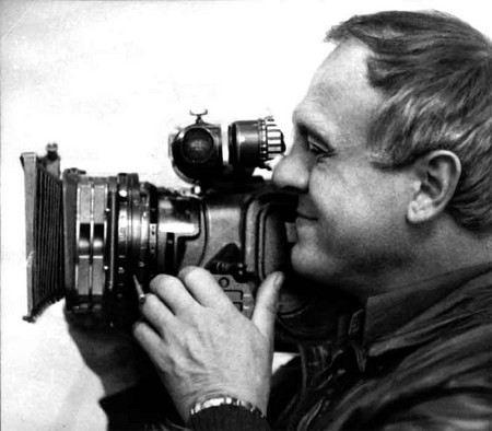 Владимир Меньшов будет снимать сериал «Белый ягель» на Ямале.