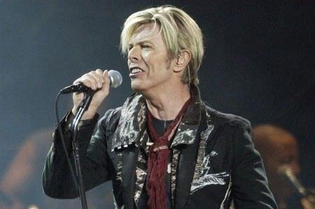 Дэвид Боуи сделал песню о российском тиране заглавной в своем новом альбоме.