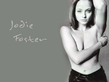Джоди Фостер рассказала о своей гомосексуальности.