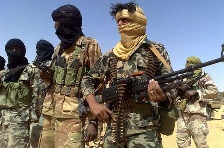 Экстремисты с Мали готовятся к терактам в сердце Франции.