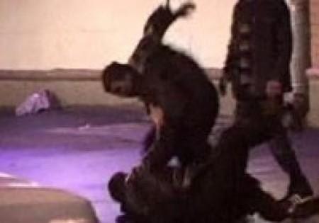 В Санкт-Петербурге избили организатора спектакля «Лолита» Артема Суслова