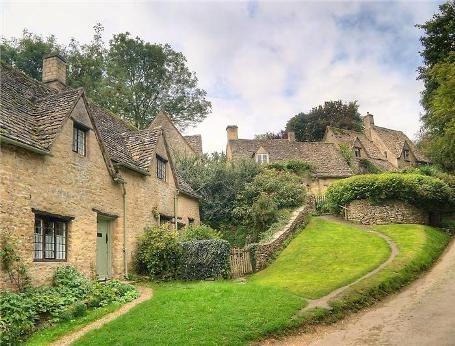 Купить свой дом - мечта каждого англичанина
