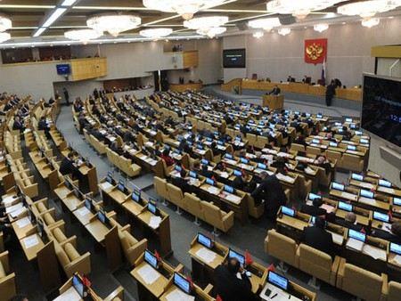 Госдума рассмотрит закон об отмене «закона Димы Яковлева».