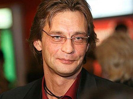 Александр Домогаров рассказал о своем рабочем графике.