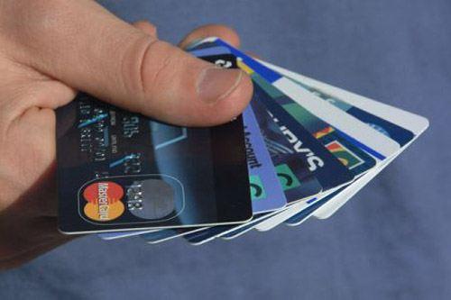 Кредитные карты демонстрируют уверенный рост