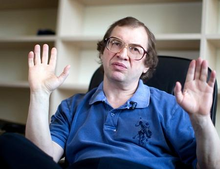 Novosibirsk prosecutor's office did not find in the actions of the founder of MMM Sergey Mavrodi corpus delicti.