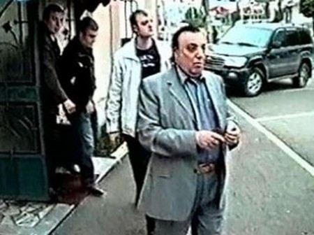 В Москве убит криминальный авторитет Аслан Усоян, известный как Дед Хасан.
