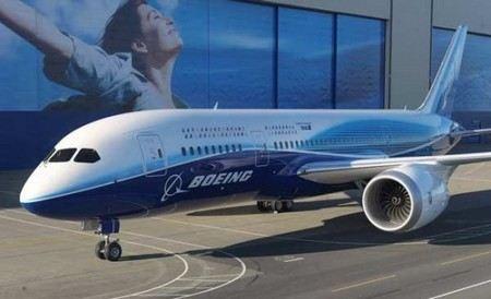 Полеты Boeing 787 Dreamliner приостановлены в Чили и в Индии.