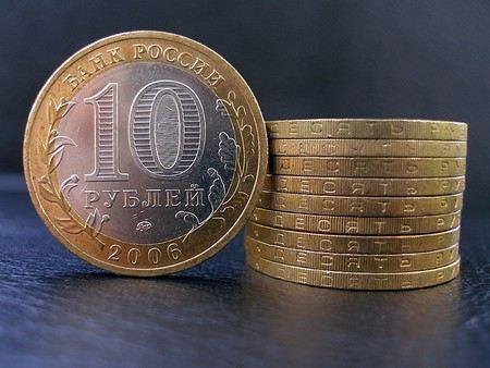 По расчетам Минфина внутренний госдолг России увеличился в 2012 году на 14,6%.