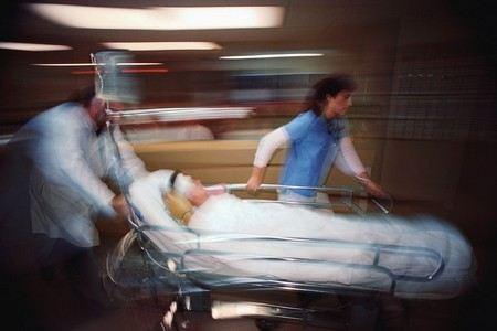 Врачи рассказали о состоянии официантки «Старого фаэтона», раненой при покушении на Деда Хасана.