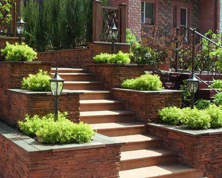 Лестничные ступени должны быть подобраны с умом