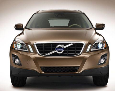 Из девятки действующих моделей Volvo восемь из них потерпят ряд перевоплощений и превращений