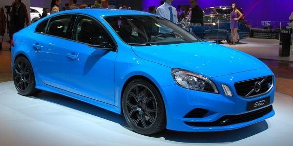 В последующем планируется, что все полноразмерные модели, начиная с седана s60, будут использовать туже платформу