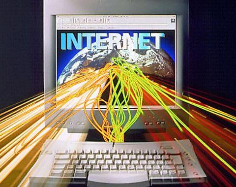 Высокая плата за пользование Интернетом сокращает рост аудитории, которая бы хотела пользоваться Сетью