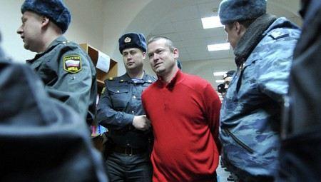 Против Леонида Развозжаева возбуждено уголовное дело за ложный донос.