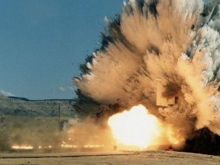 В столице Афганистана, Кабуле террористы-смертники привели в действие несколько взрывных устройств.