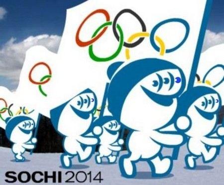 Названы цены на билеты на Олимпиаду в Сочи 2014.