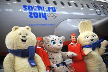 Оргкомитет Олимпиады в Сочи опроверг информацию о ценах на билеты