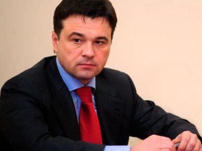 Andrey Vorobyov