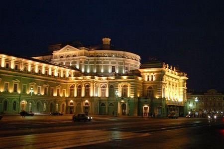 В Санкт-Петербурге на 76-м году ушел из жизни исполнительный директор Мариинского театра Владимир Танько.