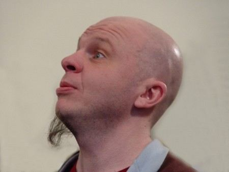 Петербургский актер Андрей Сизинцев умер от рака.