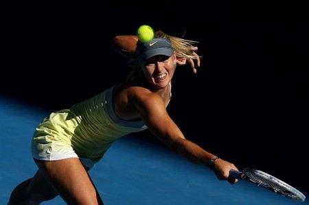 Россиянка Мария Шарапова не прошла в финал Australian Open.