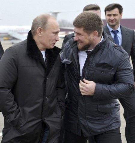 В семи регионах Кавказа хотят отменить выборы губернаторов.