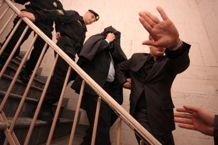 В Москве арестован экс-глава управы Северное Медведеково.