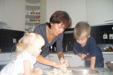 Министерство иностранных дел сообщило о том, что власти Финляндии не отбирали детей у гражданки России Светланы Карелиной, когда она приехала в гости к бывшему мужу.