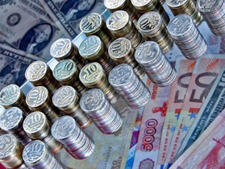 Курс доллара впервые с мая 2013 года опустился ниже 30 рублей.