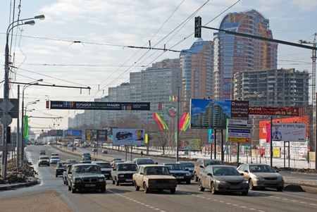 State Duma Deputy Sergei Mitrokhin proposed to rename Leninsky Prospekt in Moscow to Vladimir Vysotsky Avenue.