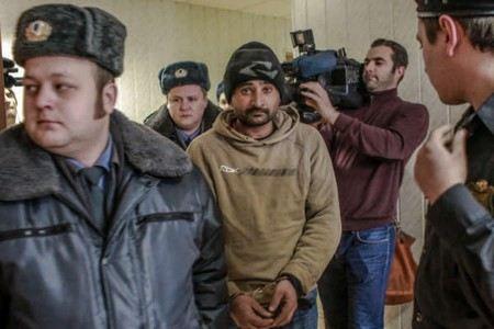 Дело в отношении дворника, который сломал челюсть московскому школьнику, передано в Зюзинский райсуд.