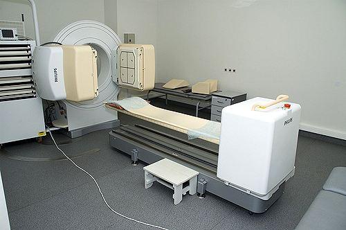 Медицинское оборудование для онкоцентра