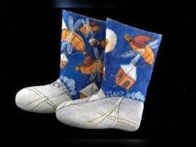 Обувь на все времена