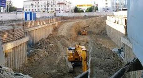 Москву ждут трудности строительного периода