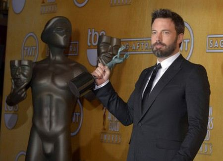 В Лос-Анджелесе вручили Премии Гильдии киноактеров за 2012 год
