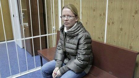 Против фигурантки дела о хищениях в «Оборонсервисе» Екатерины Сметановой возбуждено новое уголовное дело.