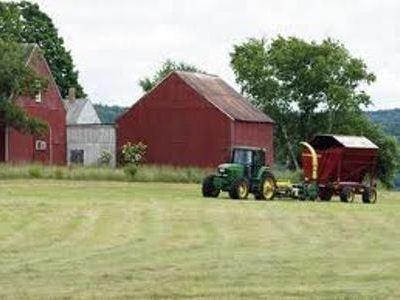 Фермерам не хватает земли