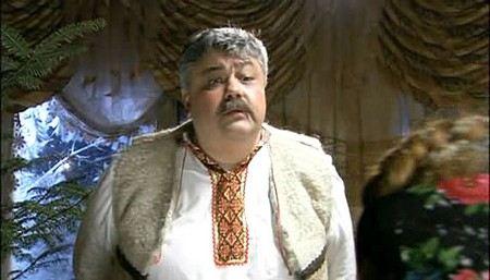 На сцене театра умер украинский актер Александр Бондаренко.