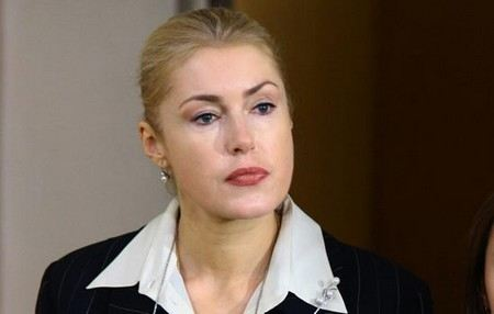 Maria Shukshina