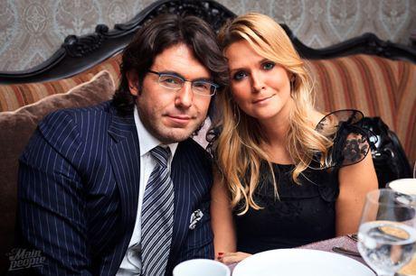 Андрей Малахов попросил своих поклонников голосовать за его жену Наталью Шкулеву
