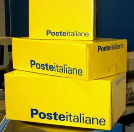 Poste Italiane займется продажами в России
