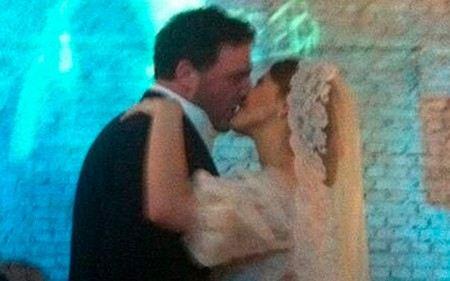 Максим виторгана и собчак фото свадьбы