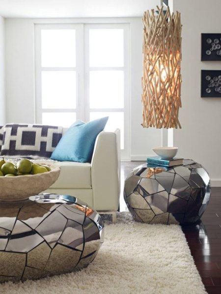 Мебель-мозаика