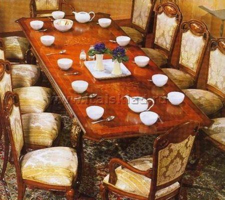 Итальянская мебель в наличии со склада в Москве