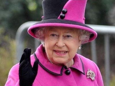 Елизавета II у власти 60 лет