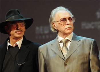 Боярский дружил с Балоном 40 лет