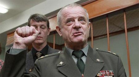 Гособвинитель просит у Мосгорсуда посадить на 14 лет экс-полковника ГРУ Владимира Квачкова.