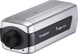 Камеры наблюдения на грани фантастики