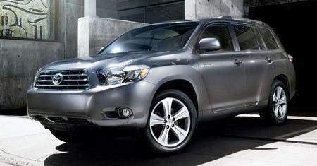 ОАО «Славянка» объявило конкурс на закупку внедорожников Toyota Highlander.